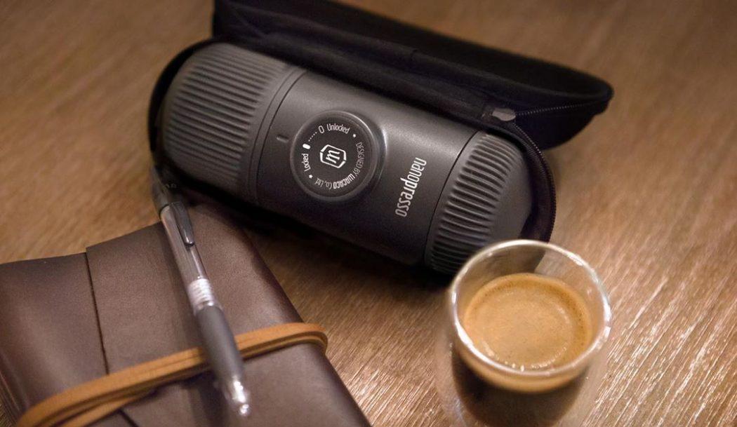 Café - image